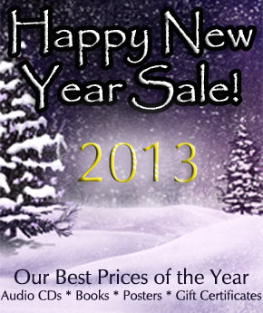 Happy New Year Clearance Sale