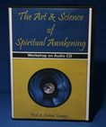 Art & Science of Spiritual Awakening CD