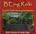 BEing Reiki 2-CD Set