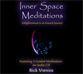Inner Space Meditations CD